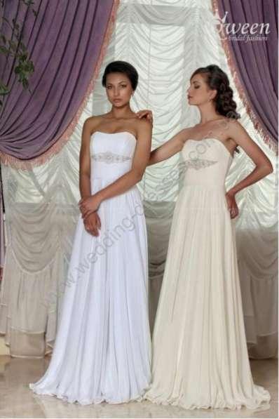 свадебное платье Queen Q1318