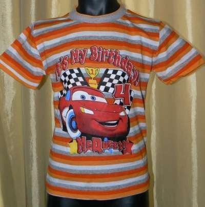 Детский трикотаж майки, футболки, трусы