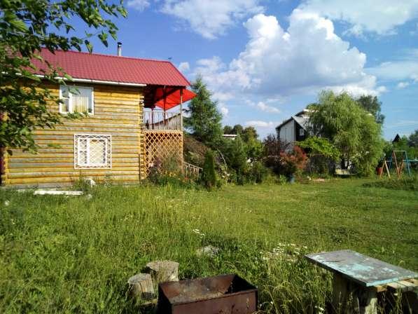 Обменяю недвижимость в Подмосковье на дом у Черного моря в Протвино фото 10