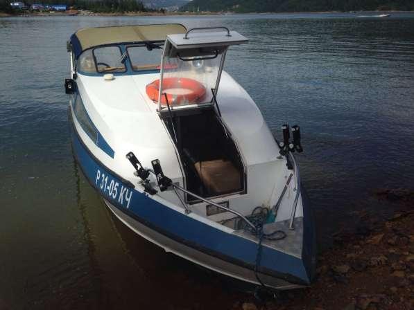 Продаю катер КС-700