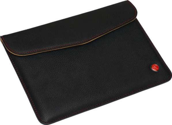 Универсальный кожаный чехол Prestigio для планшетов 10.1
