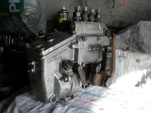 Услуги по ремонту Топливной аппаратуры дизельных двигателей