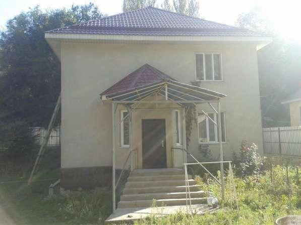 5-комнатный дом (273 м², 9.4 соток) помесячно, 2-я Космод