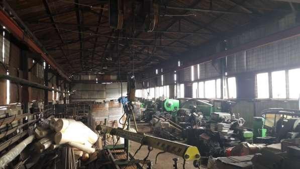Сдам производство, склад 420 кв.м. в Невском р-не