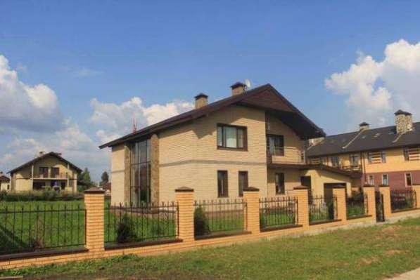 Продажа земельного участка в коттеджном поселке