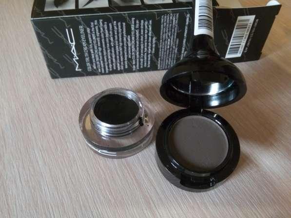 Mac Eyebrow and Eyeliner - подводка+тени для бровей
