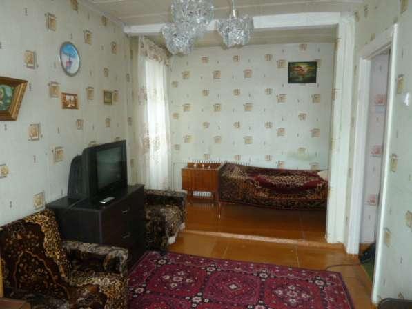 Продается однокомнатная квартира, Академика Павлова, 31 в Омске фото 3