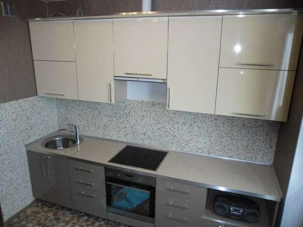 Кухня Omhoo