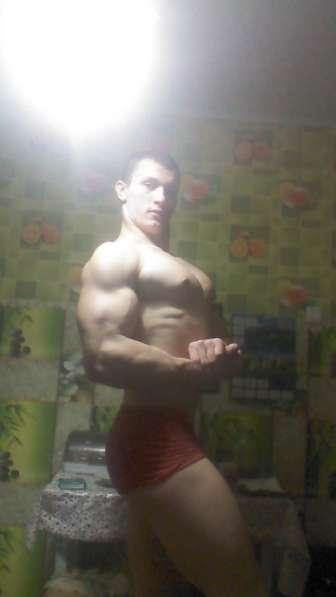 Дима, 23 года, хочет познакомиться
