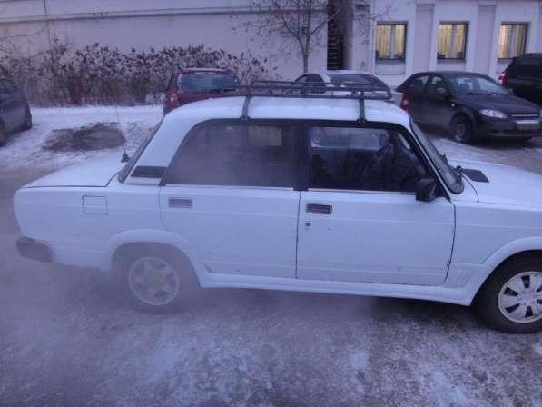 ВАЗ (Lada), 2105, продажа в Екатеринбурге в Екатеринбурге фото 5