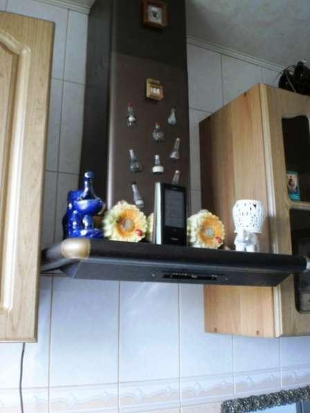 4-х комнатная по Комсомольской 31 в Новосибирске фото 10