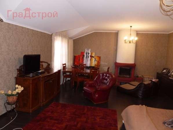 Продам трехкомнатную квартиру в Вологда.Жилая площадь 162 кв.м.Этаж 3.Есть Балкон. в Вологде фото 14