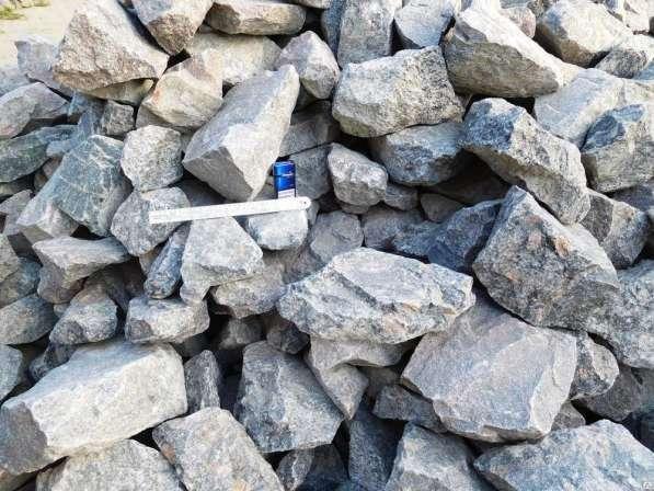 Бутовый камень оптом от производителя