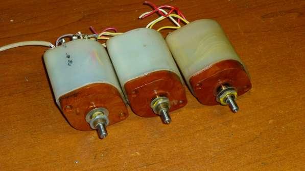 Регуляторы тембра и громкости от Брига - 001