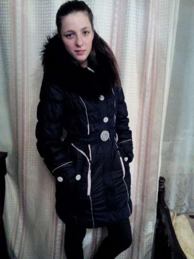 Куртки и Пальто для девочки. Б/у