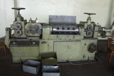 Правильно-отрезной автомат ЕО-35Е ЕО-35Е