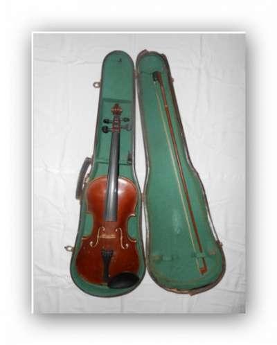 Старинная немецкая скрипка STAINER (Якоб