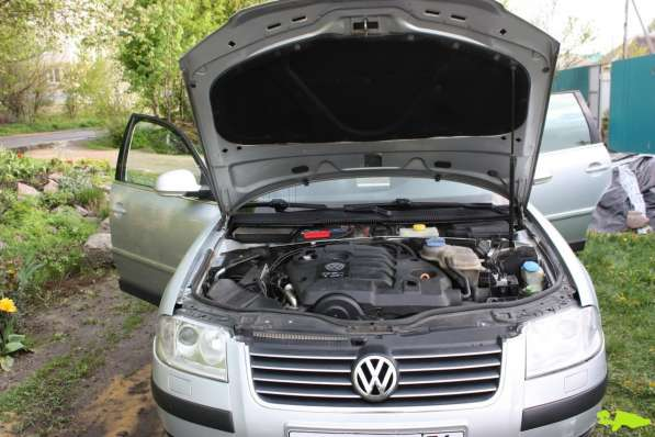 Volkswagen, Passat, продажа в Воронеже в Воронеже фото 3
