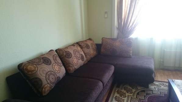 Сдам 1-комнатную квартиру в центре города в Екатеринбурге фото 12