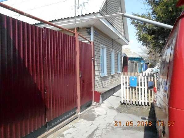 Продаётся частный дом в Омске