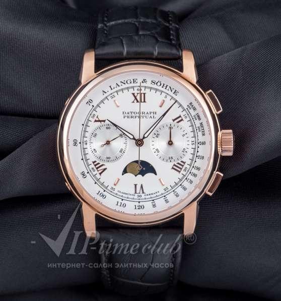 Оригинальные копии наручных часов A. Lange & Sohne