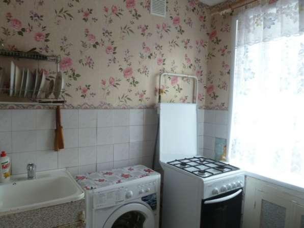 Продается однокомнатная квартира, Академика Павлова, 31 в Омске фото 8