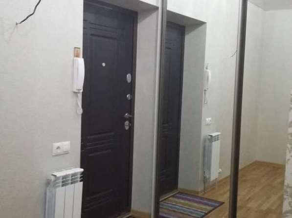Посуточно/час новая квартира без посредников Таганрогская в Ростове-на-Дону фото 3