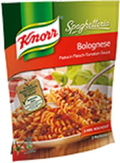 Knorr Spaghetteria-aterian 5минут-обед для двоих
