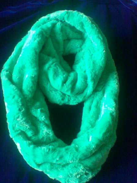Исландия, новый шарф, фирма «Зара»