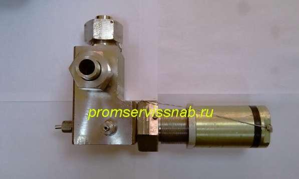 Клапан предохранительный Т408, Т410, Т412 и др в Москве фото 6