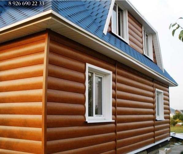 Ремонт реконструкция дачных домов