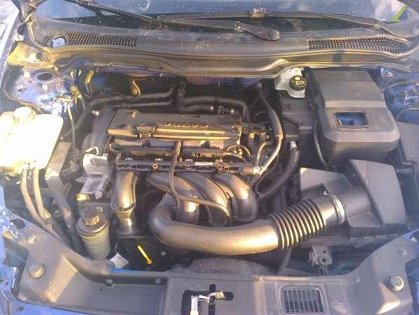 Двигатель и МКПП 1,6 Volvo S40 2006 г. в. 190 тыс км в сборе