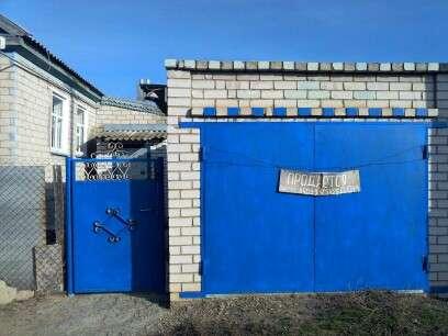 Продается жилой кирпичный дом