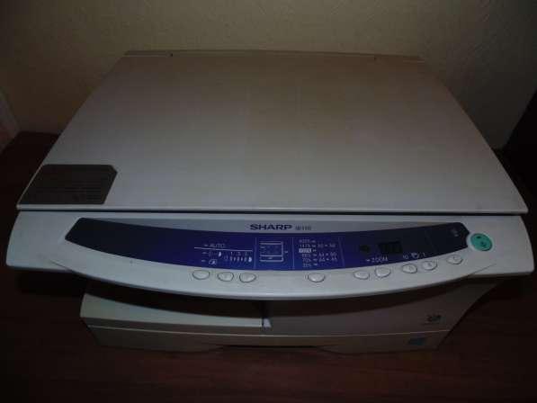 Продаю лазерный копир Sharp AR-5415