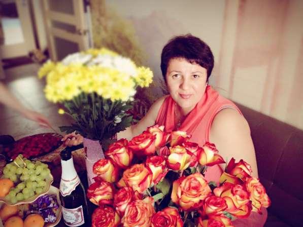 Елена, 41 год, хочет найти новых друзей