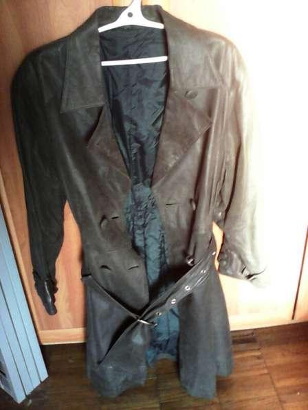 Куртка, цвет болотный