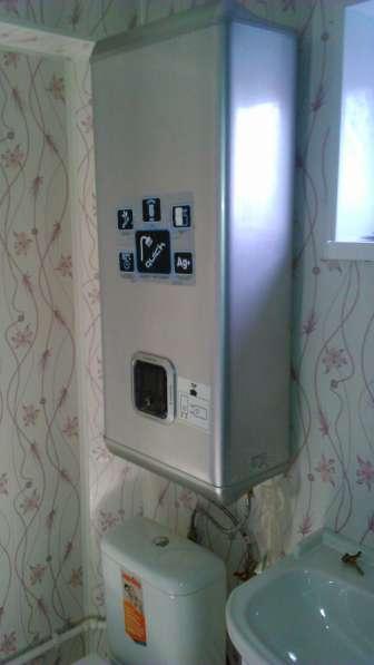 Услуги сантехника в Екатеринбурге фото 3