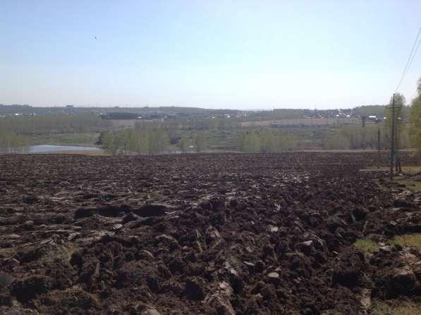 8га. подготовленной земли, для посадки корнеплодов