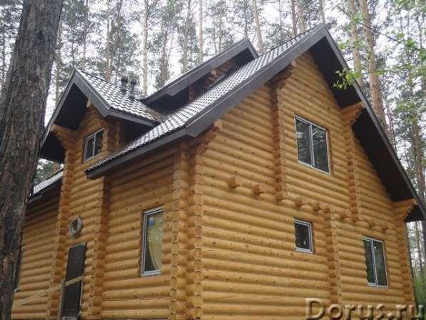 Бригада плотников в Новосибирске фото 12