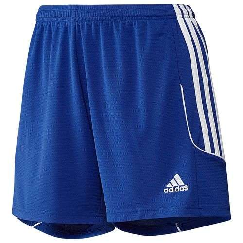 Шорты Adidas, Women's Soccer Squadra 13 Shorts (синий)