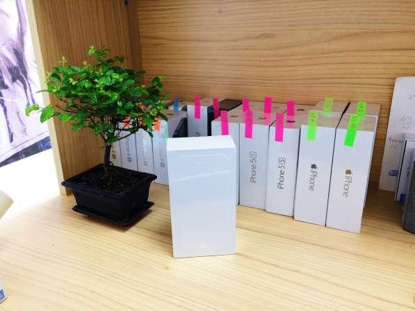 IPhone 6 64Gb с завода. Гарантия