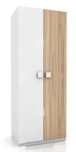 Лукас 354Е20 шкаф 2-х дверный