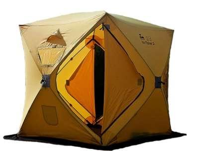 Палатка зимняя Ice Fisher 2 Tramp