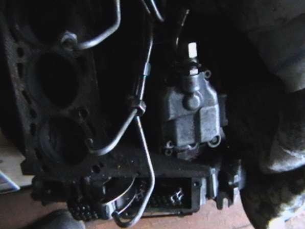 Диизельный двигатель БМВ