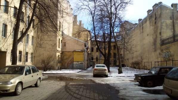 Меняю комнату 26 м2 в 2ккв. (р-н Коломна)на 1ккв. с доплатой в Санкт-Петербурге фото 9