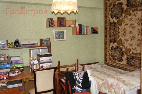 Продам трехкомнатную квартиру в Вологда.Жилая площадь 50 кв.м.Дом панельный.Есть Балкон. в Вологде фото 3