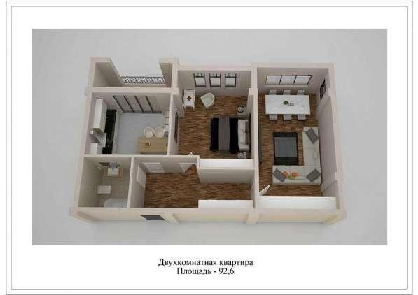 Продаются квартиры 1,2,3 комнатные Казахстан, Атырау в фото 3