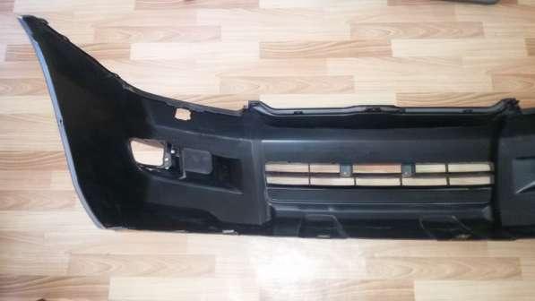Бампер передний, оригинальный, новый Toyota LC Prado в Екатеринбурге