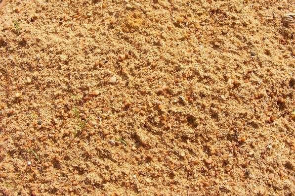 Песок фракция 0.5