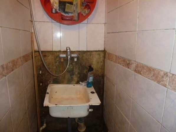 Продается комната гостиного типа, ул.Маршала Жукова, д.152 в Омске фото 3